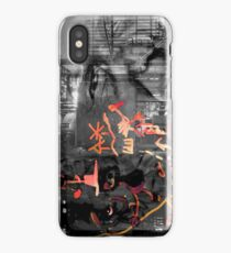 GUSTERATH iPhone Case/Skin
