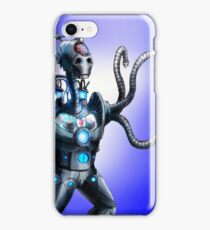 Cyber-Surgeon iPhone Case/Skin