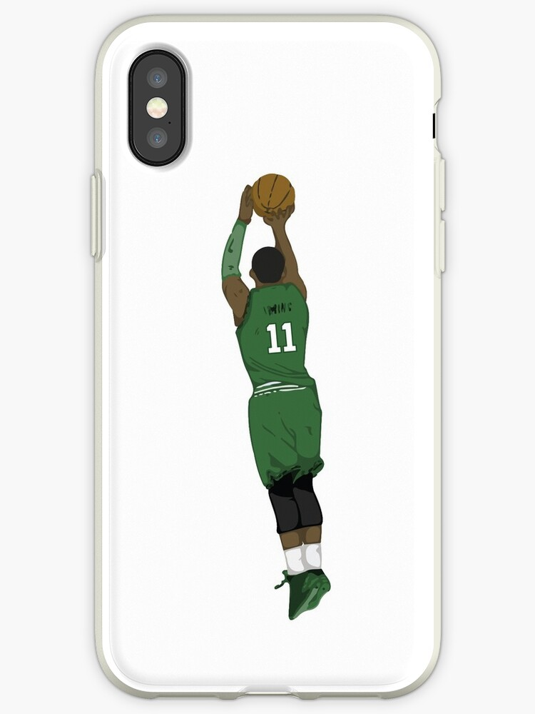 e06bddc16 'Kyrie Irving iPhone Case' iPhone Case by Brown-Mamba