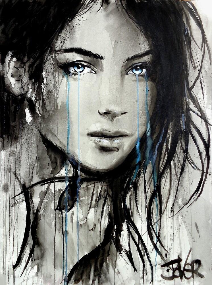 shine by Loui  Jover