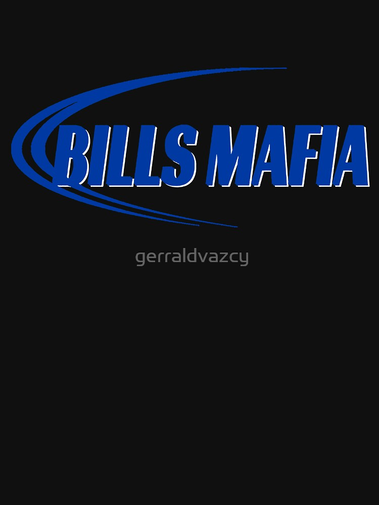 blue bills by gerraldvazcy