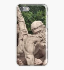 Tribute to the farmers iPhone Case/Skin