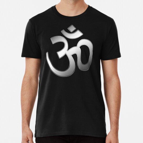OM or AUM Premium T-Shirt