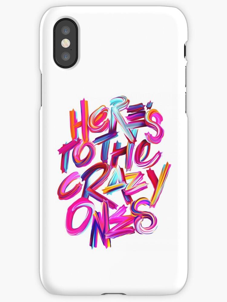 The Crazy Ones by fbcstudios