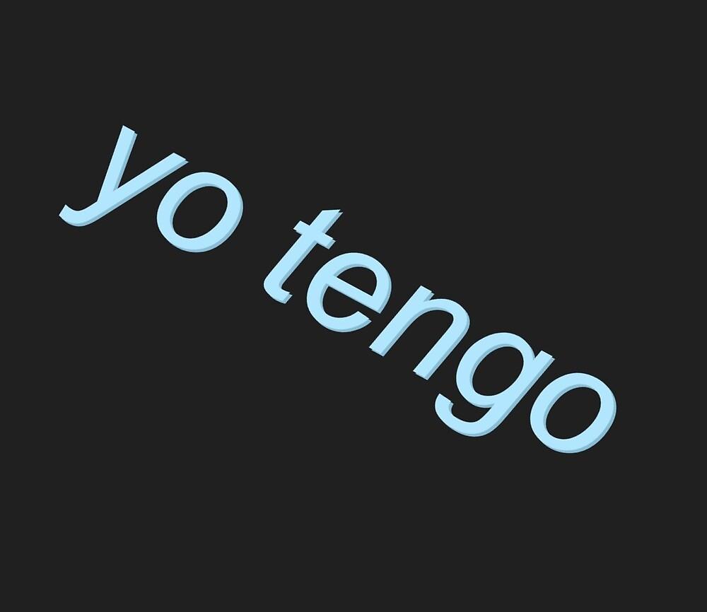 yo tengo by markislazy
