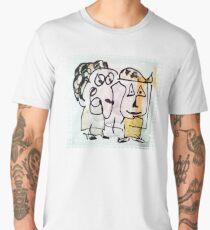 Graphics by Irene Rindje Männer Premium T-Shirts