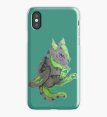 Baby Dov iPhone Case/Skin