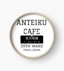 Anteiku Café Uhr