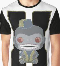 Monkey Bomb!  Graphic T-Shirt
