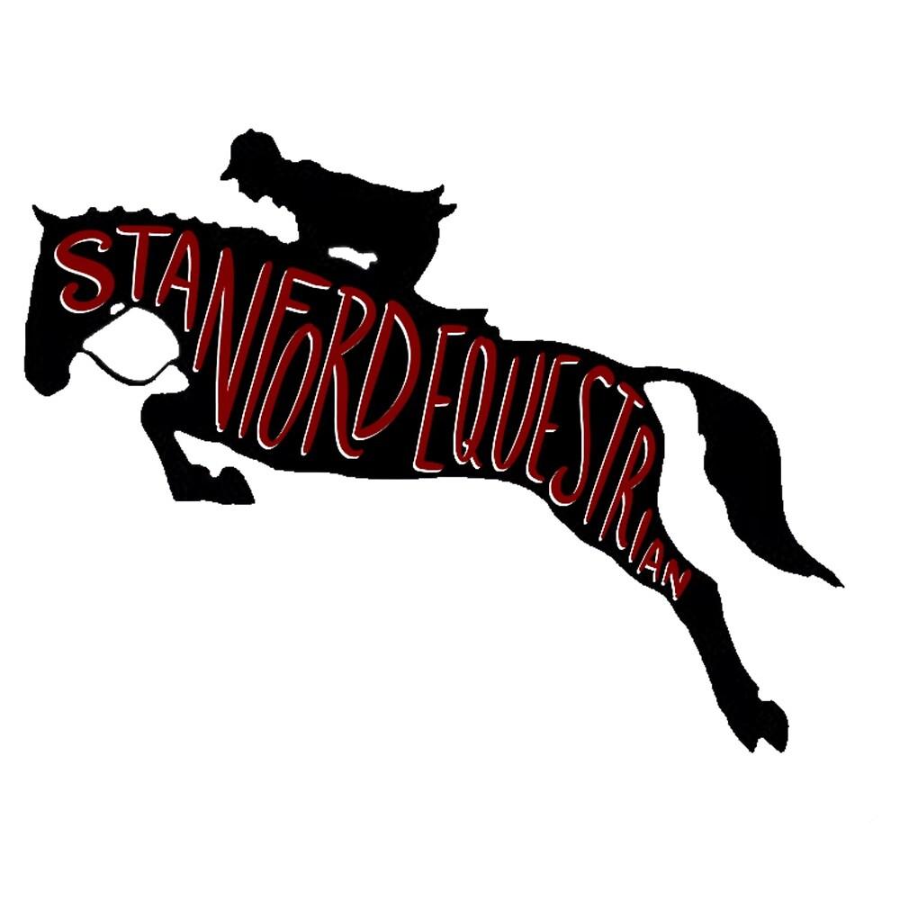 Stanford Equestrian by Nikki Falkenberg