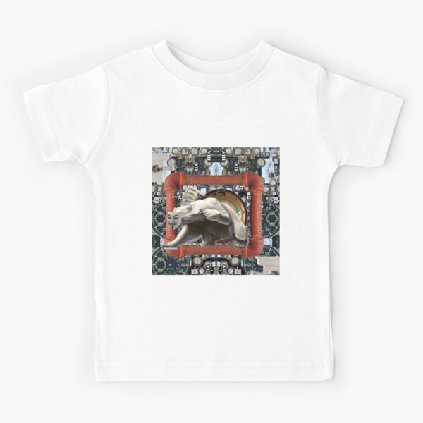 Cyber Espionage Group Fancy Bear Kids T-Shirt