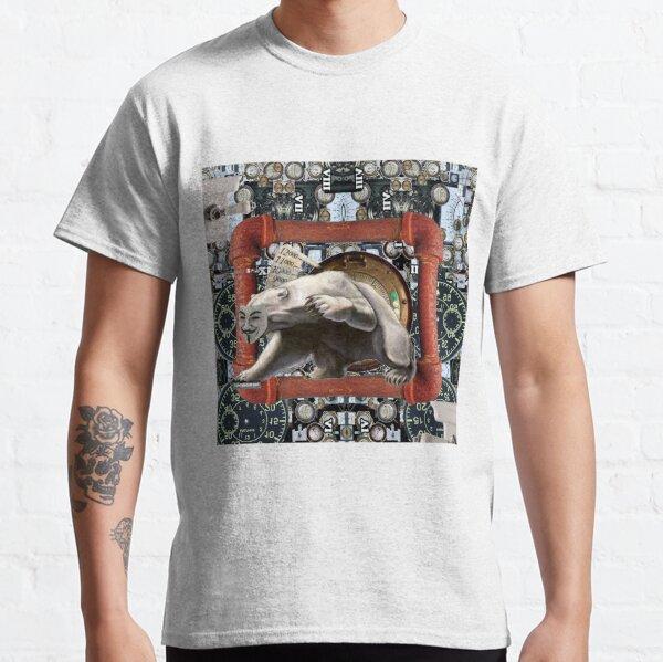 Cyber Espionage Group Fancy Bear Classic T-Shirt