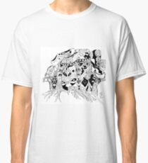 The Trees and Their Shoes Classic T-Shirt