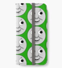 Percy (cheeky face) iPhone Wallet/Case/Skin