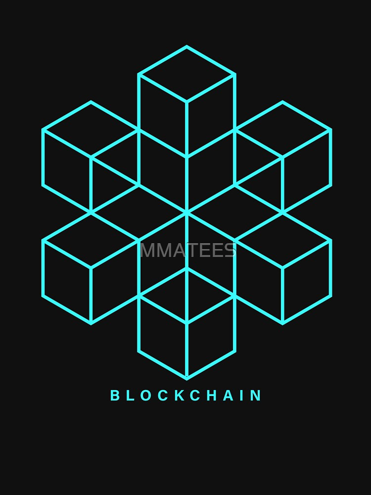 Blockchain by MMATEES