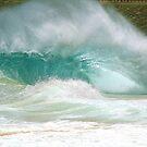 Sandy Beach Hawaii  by kevin smith  skystudiohawaii