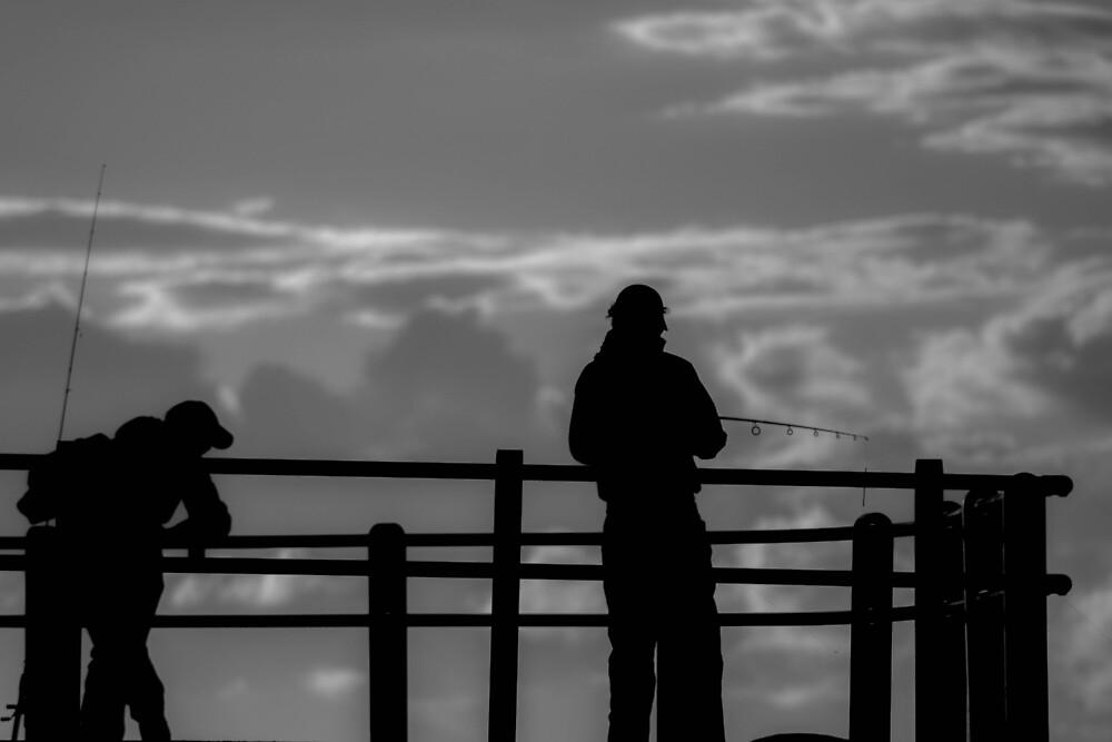 Gone Fishing by PhotosMundito