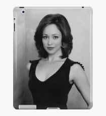 Autumn reeser iPad Case/Skin