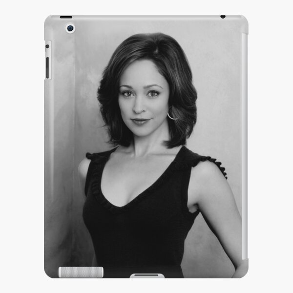 Autumn reeser iPad Snap Case