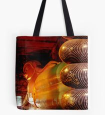 Reclining Budda at Wat Pho Tote Bag