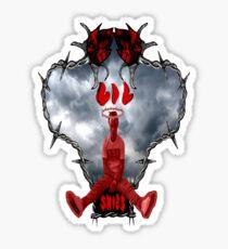 LIL SKIES Sticker
