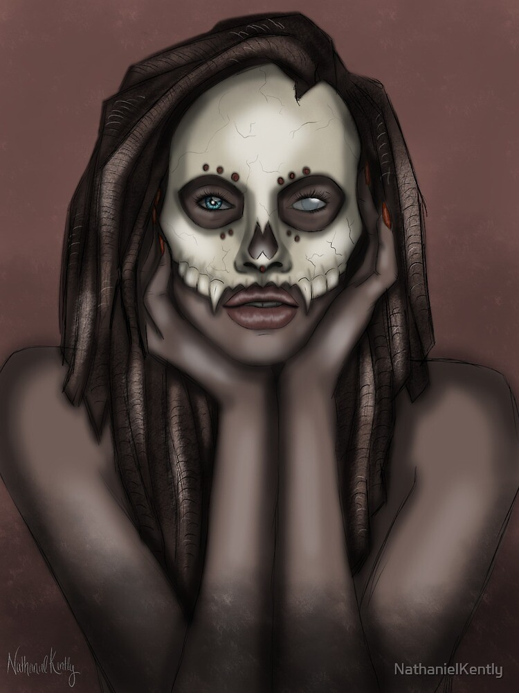 Voodoo by NathanielKently