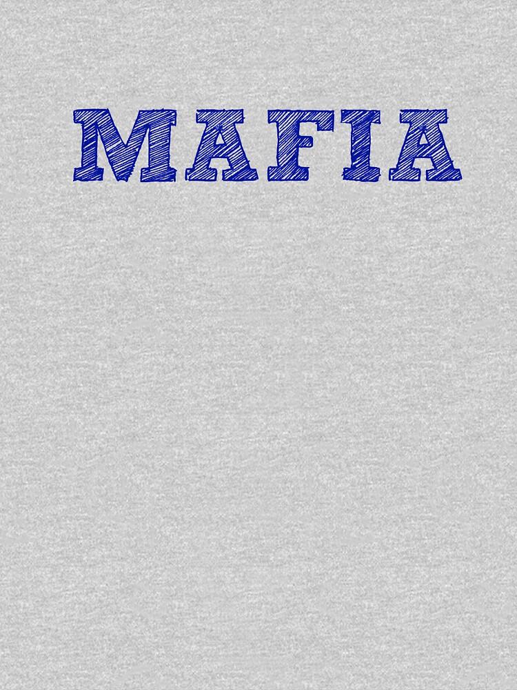 Mafia by nyah14