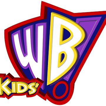 Kids WB! Logo by Sol-Domino