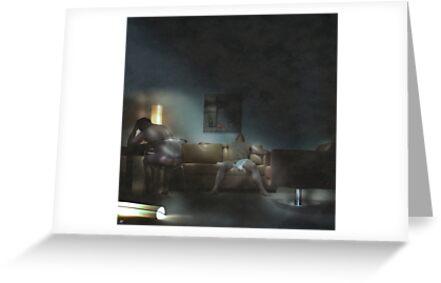 Room 205 by Paul Vanzella