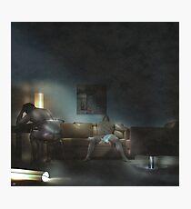 Room 205 Photographic Print