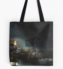 Room 205 Tote Bag