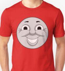 James (cheeky face) Unisex T-Shirt