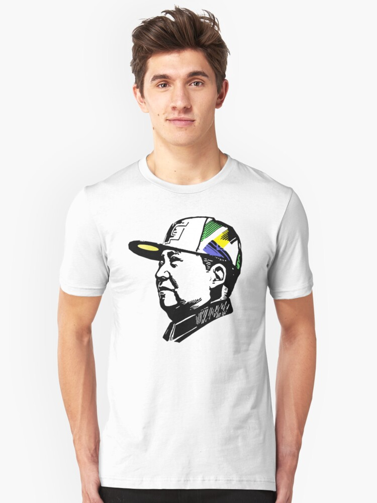 NewEra for Mao by brenz24