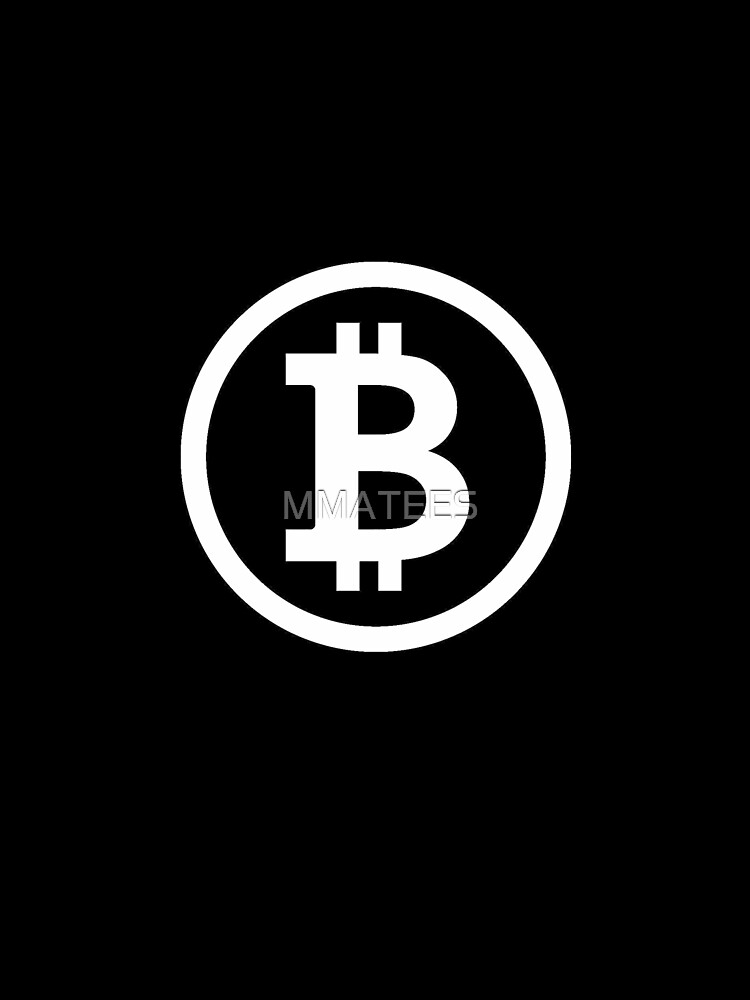 Bitcoin Logo by MMATEES