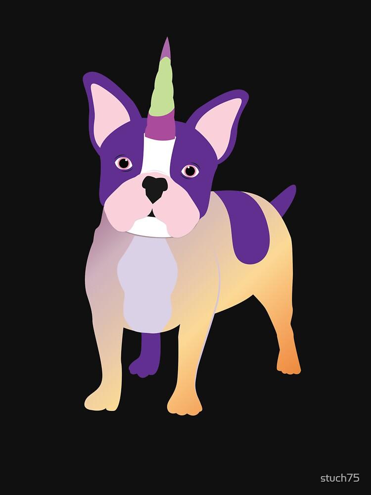 Twilight Sparkle French Bulldog by stuch75