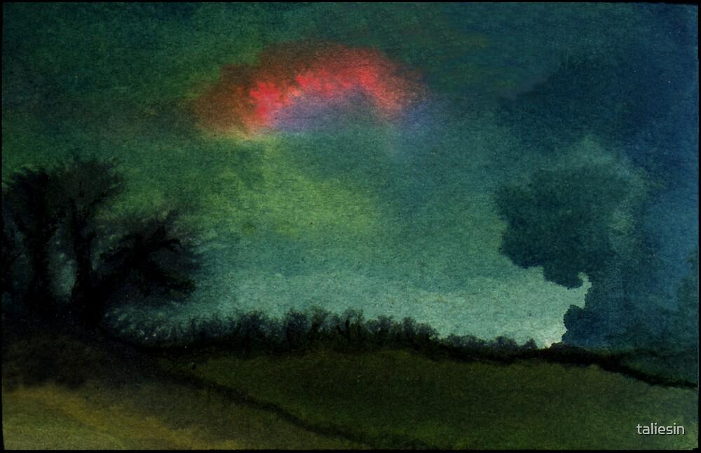Memories of light by taliesin