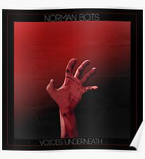 Norman Dead Poster