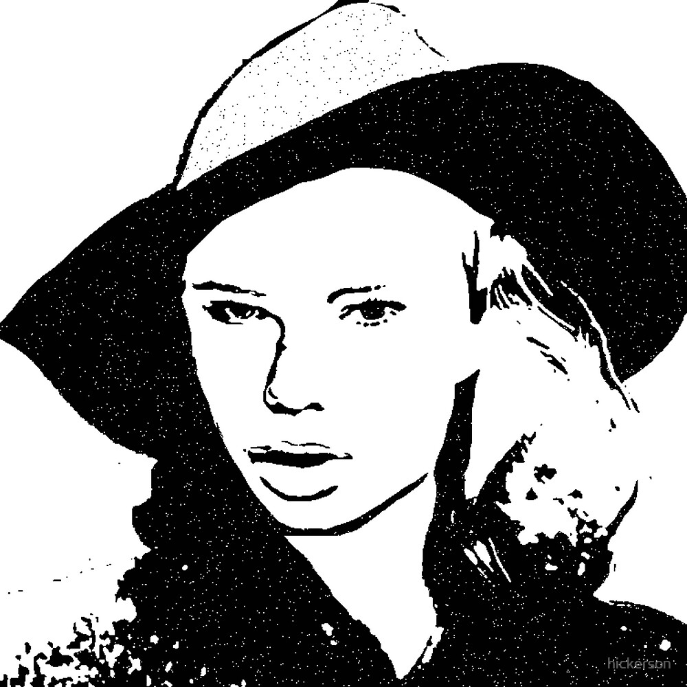 Wendy Warhol by hickerson