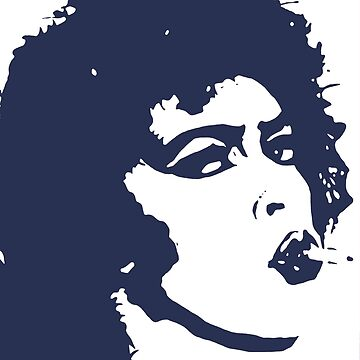 Frank N Furter by OutlineArt