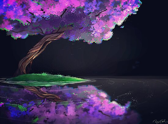 My Little Island by Kyuupeach