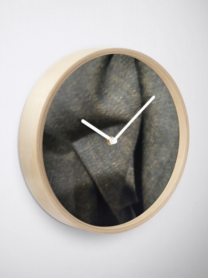 Alternate view of Surface Clock