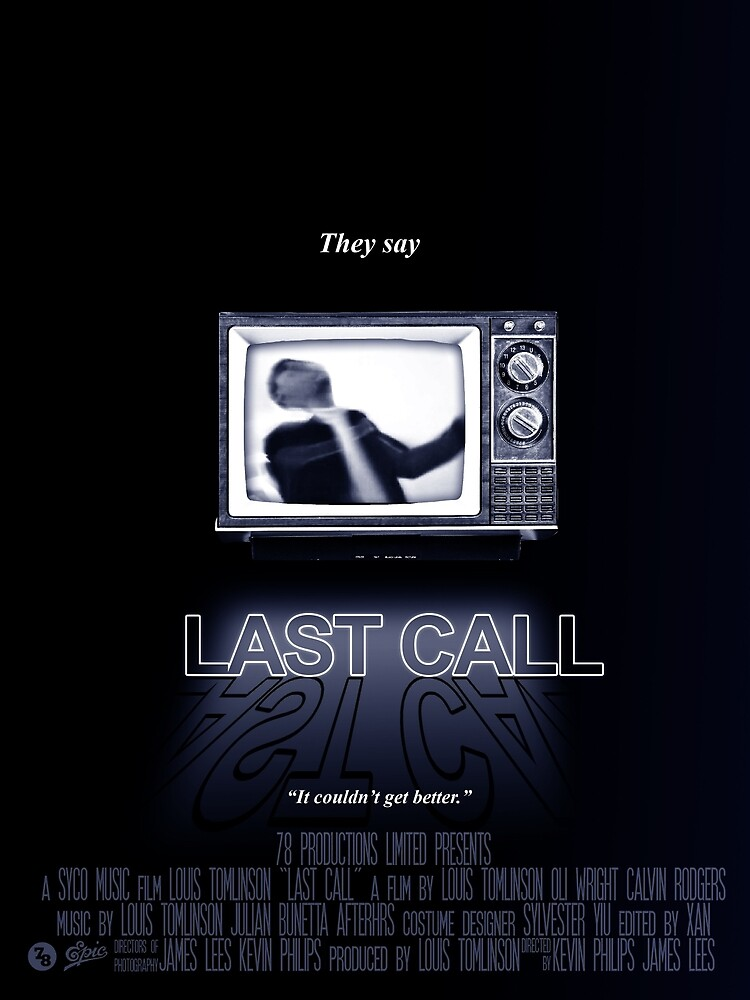 Last Call by givunchymerch