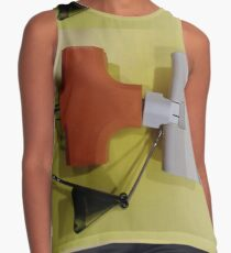 Surface Contrast Tank