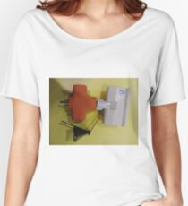 Surface Women's Relaxed Fit T-Shirt
