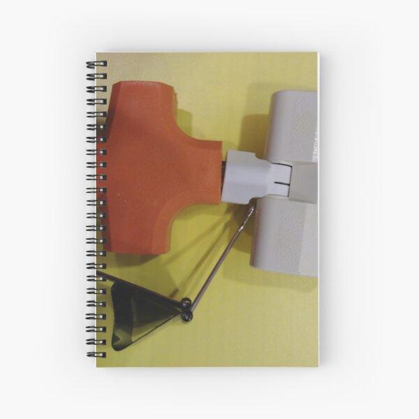 Surface Spiral Notebook