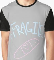 fragile (must be italian) Graphic T-Shirt
