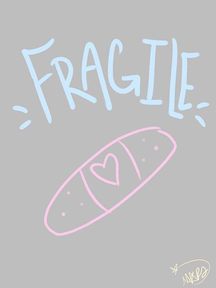 fragile (must be italian) by alienfinch