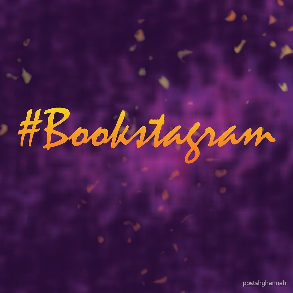 #Bookstagram v2 by postshyhannah