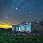 Midnight at Worlds End by pablosvista2