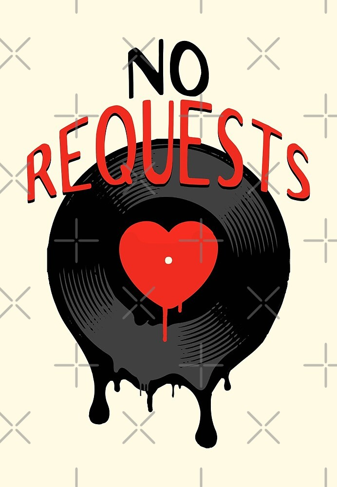 No Requests by BeArts